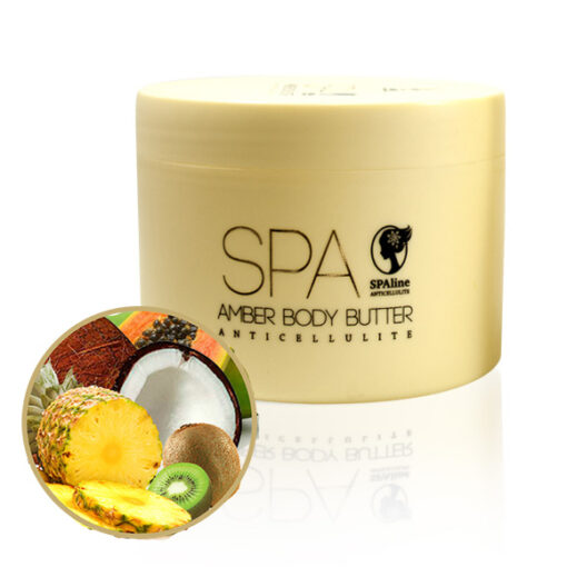 SPA line butter Coconut&Tropical fruits