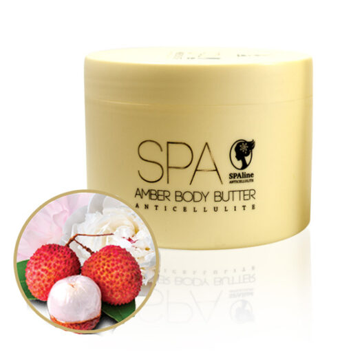 SPA line butter Lychee&Peony